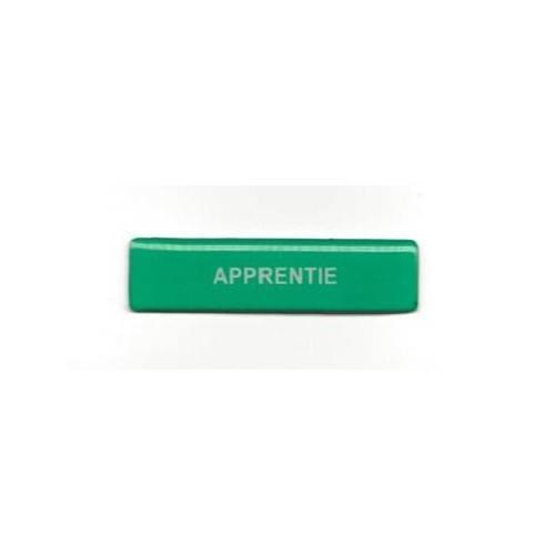 badge apprentie pas cher aimant�