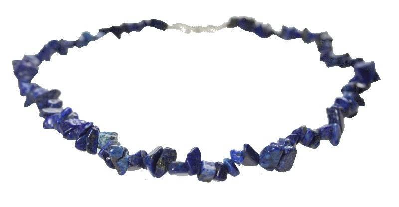 Acheter un collier en Lapis Lazuli � Lyon