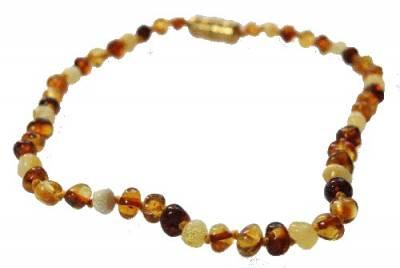 Acheter un collier en ambre de qualité à Lyon