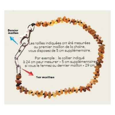 collier anti puce naturel marseille