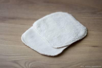 grossiste lingettes lavables en coton bio